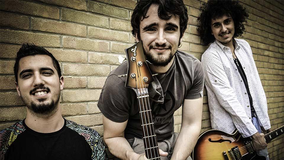 28 luglio: Glutenfree feat. Riccardo Maggitti