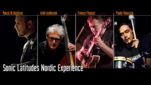 2 agosto: Sonic Latitudes Nordic experience feat. Arild Andersen e Paolo Vinaccia