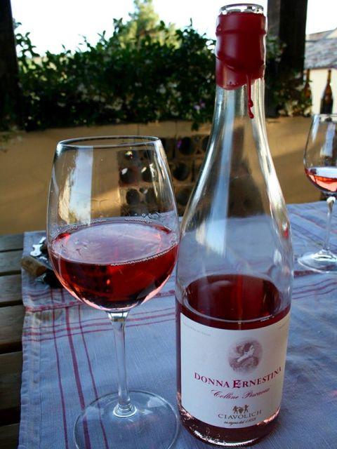 Vini Rosati