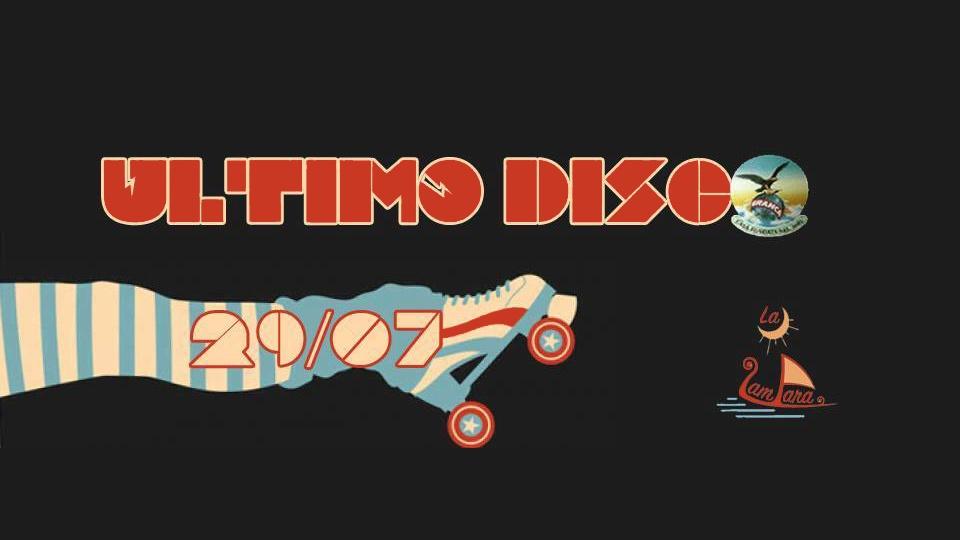 """29 luglio: Ultimo Disco """"Brancamenta Edition"""""""