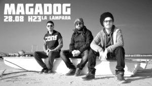 28 agosto: MagaDog