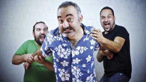 21 giugno: Sam Paglia Trio