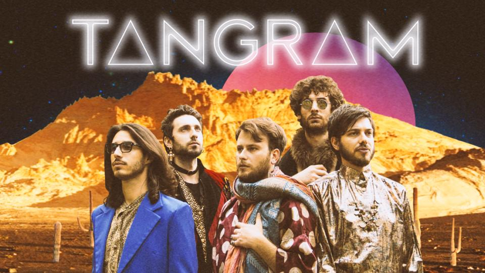28 giugno: Tangram