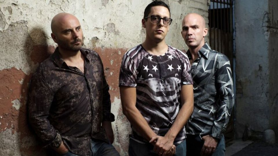 27 luglio: Claudio Filippini Trio