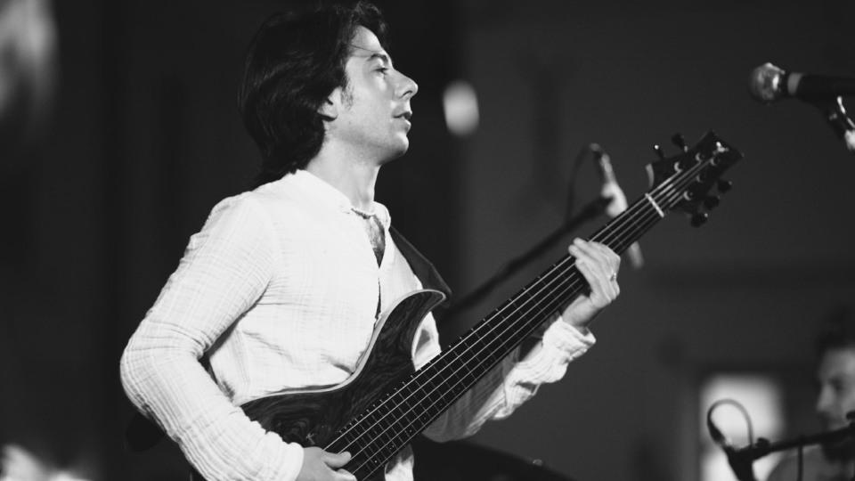10 agosto: Filippo Macchiarelli 5et