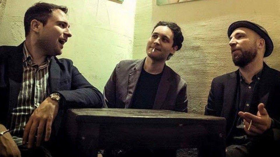 29 giugno: Hub Roots Trio