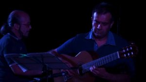 3 agosto: Sonic Latitudes Five Elements