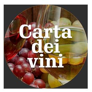 Carta dei vini Lampara Pescara