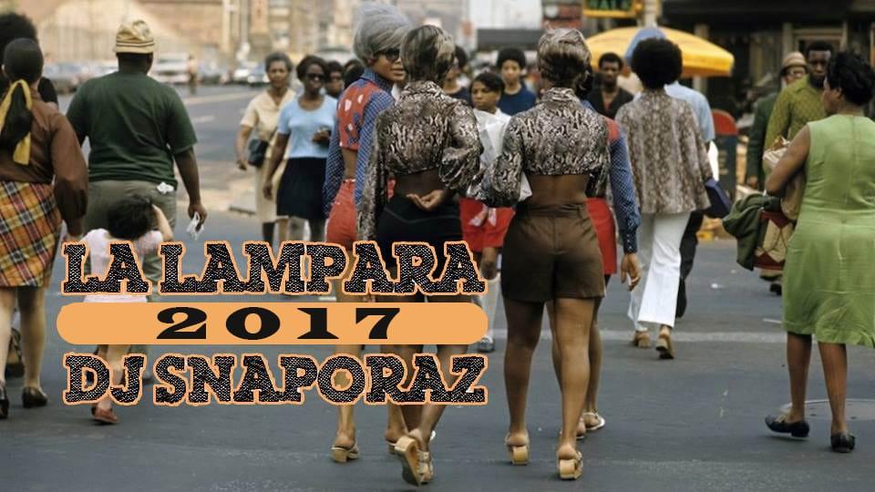 2017: Snaporaz Dj (17/06, 07/07, 21/07)